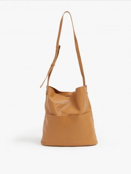 Supple Slouch Tote