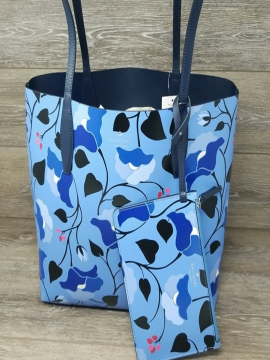 """Kate Spade """"Enchanted Forest"""" Tote"""